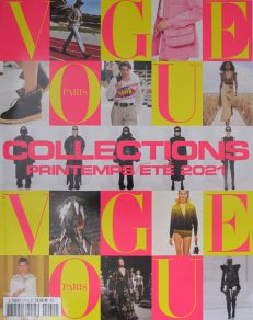 Vogue-Collections French Edition 0210 0621 FMT