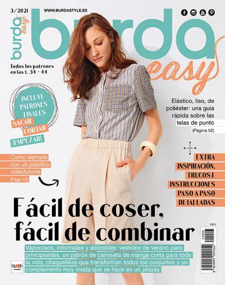 BURDA EASY - Spanish