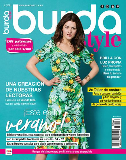 BURDA STYLE - Spanish