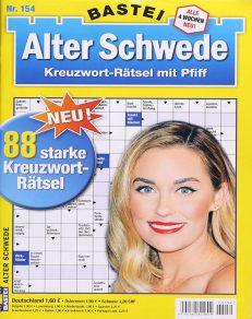 Alter Schwede 1257 0621 FMT