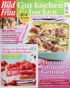 Bild Der Frau Gut Kochen & Backen 0617 0621 FMT