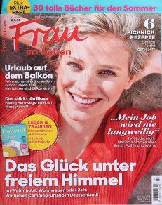 Frau Im Leben 1258 0621 FMT