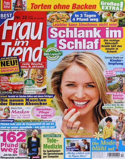 Frau Im Trend 5217 0621 FMT