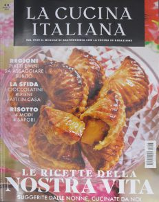La Cucina Italian 1253 0621 FMT