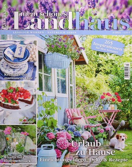 Mein Schoenes Landhaus 0620 0621 FMT