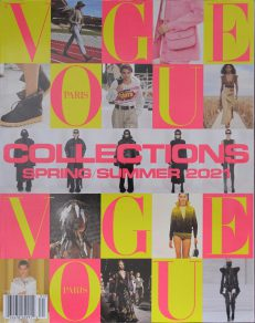 Vogue Collections USA 0209 0621 FMT
