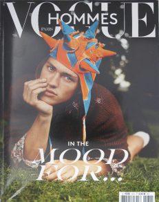 Vogue Hommes International Edition 0205 0621 FMT